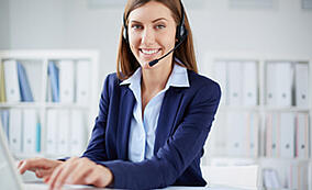 Technical support teleworker