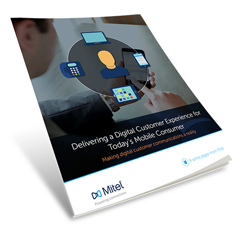 Delivering a Digital Customer Experience for Today's Mobile Consumer Book