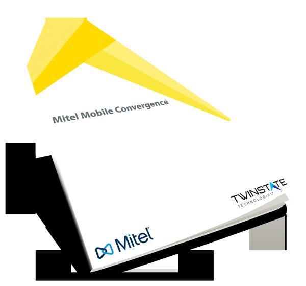 Mitel Mobile Convergence Book