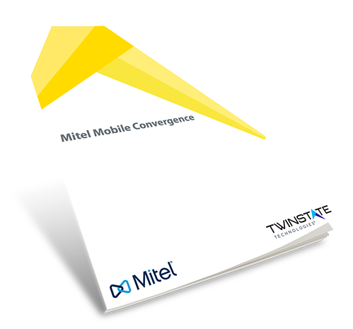 Mitel Mobile Convergence Book