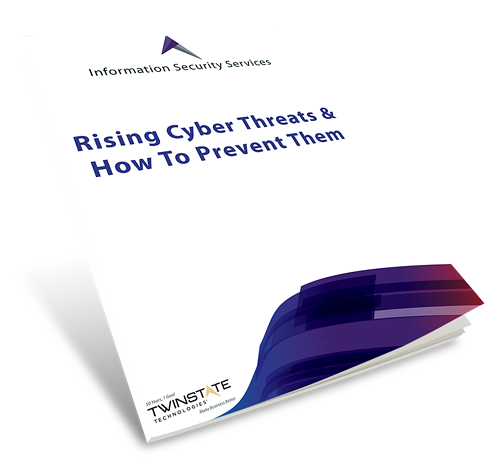 Common Cyber Threats & How to Prevent Them Book