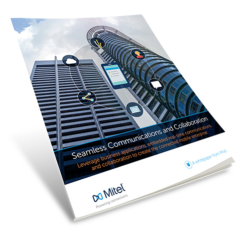 Seamless Communications and Collaboration Book