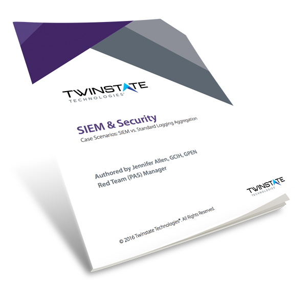 SIEM & Security: Part Two Book