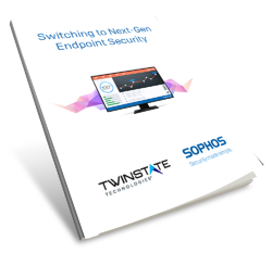 Switching to Next-Gen Endpoint Security Book