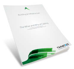 The What and Why of Cabling Book