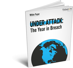 Under Attack: The Year in Breach (2018) Book