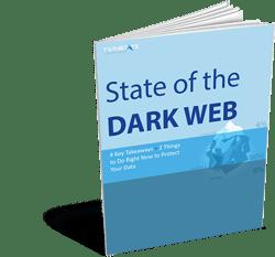 State of the Dark Web: 2020 Book