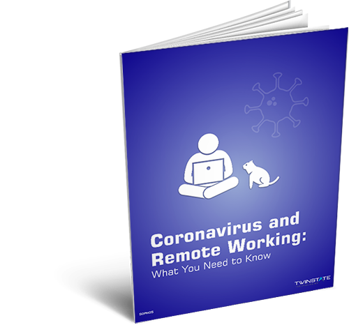 Coronavirus and Remote Working: What You Need to Know Book