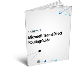 Microsoft Teams Direct Routing Guide Book