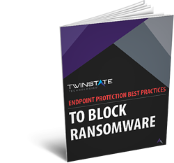 Endpoint Protection Best Practices to Block Ransomware Book
