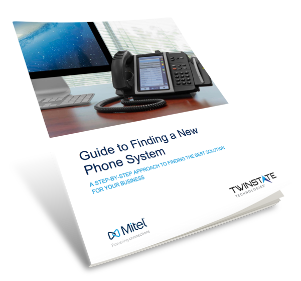 Guide to Finding a New Phone System Book