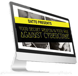 Your Secret Weapon in Your War Against Cybercrime Book