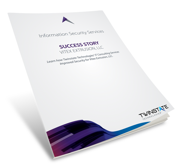 Success Story: Vitex Extrusion, LLC Book
