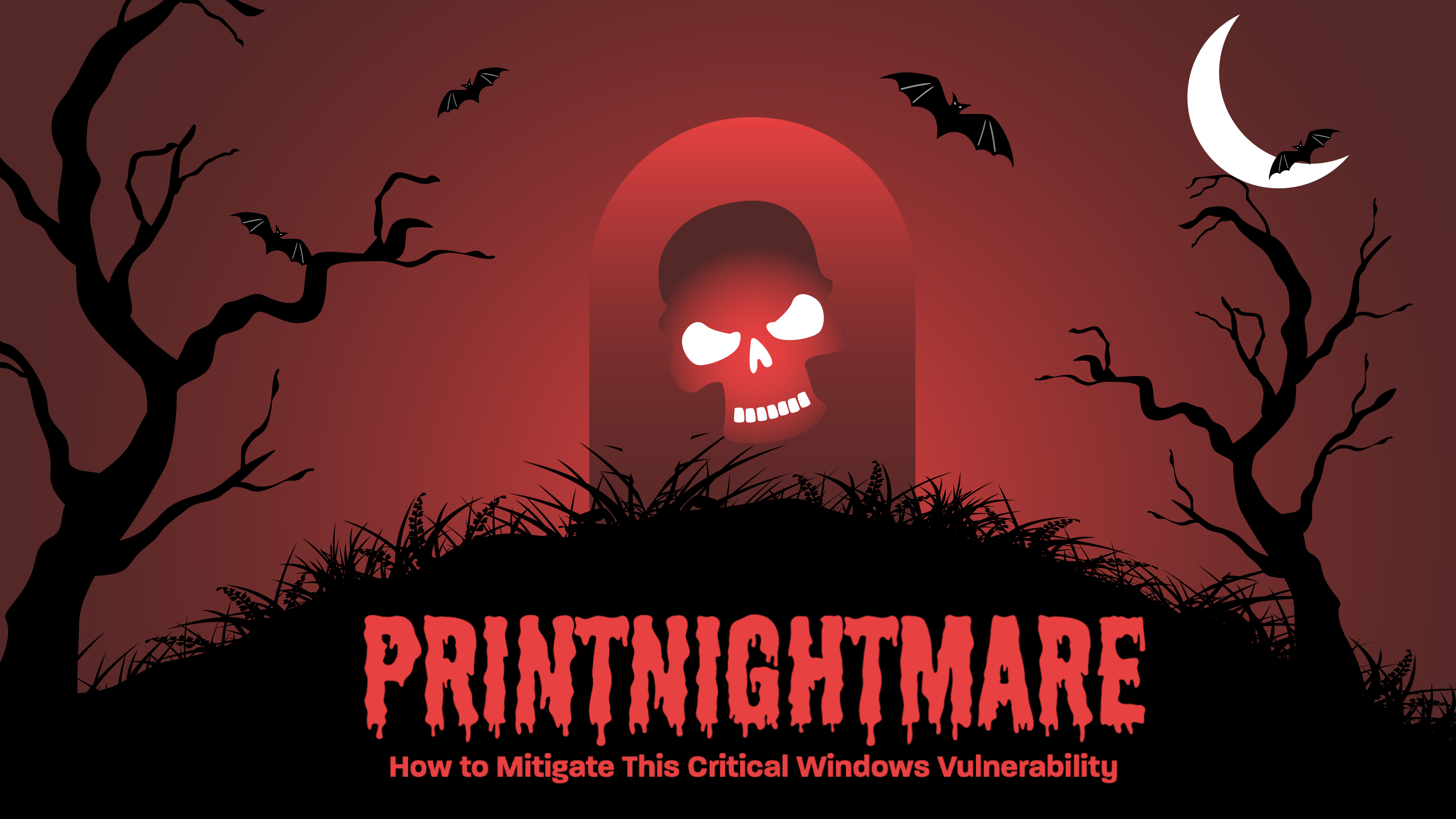 PrintNightmare Vulnerability: Apply the New Security Update ASAP